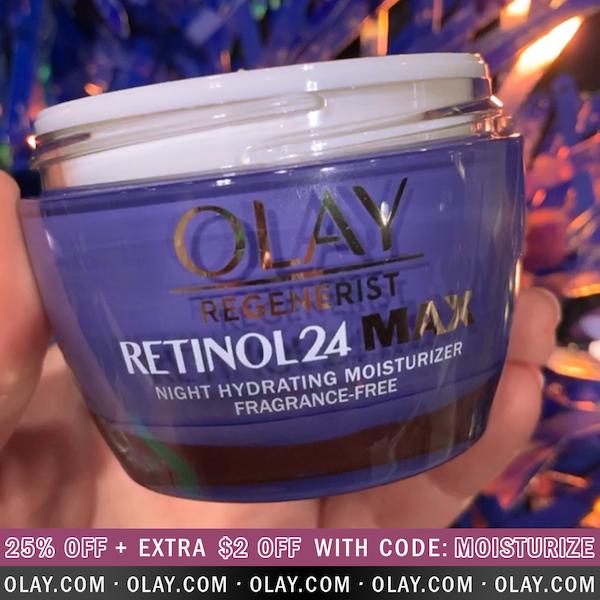 Retinol MAX24