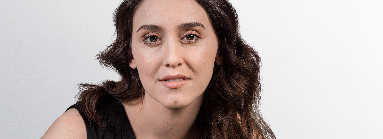 Olay Stem Sabrina Gonzalez
