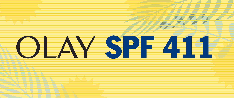 Olay SPF 411