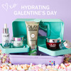 Hydrating Galentine's Day Gift Set with Caboodle
