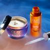 GlowGhouls Vitamin C and Retinol  Gift Set with Sleep Mask
