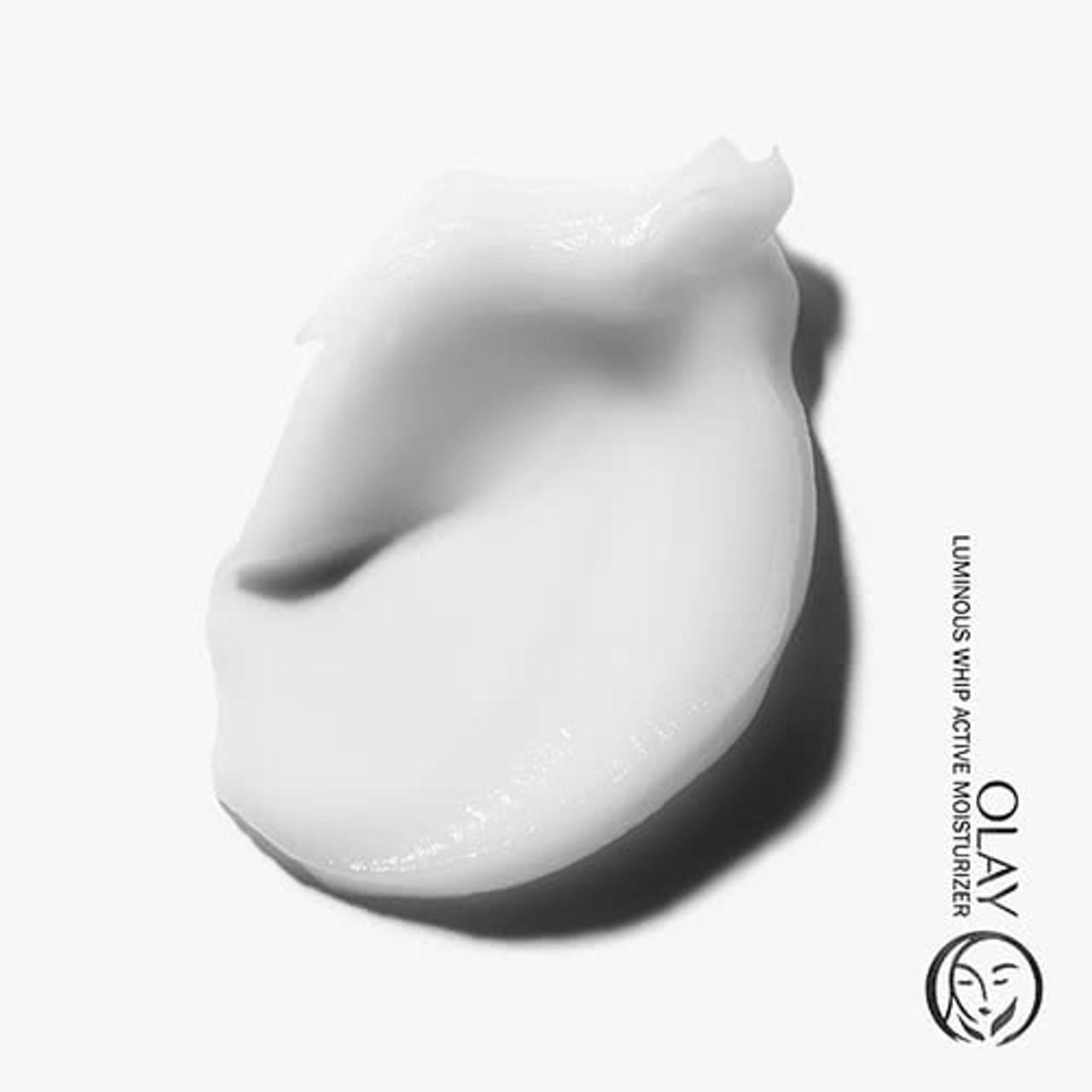 Luminous Whip | Face Moisturizer | Original