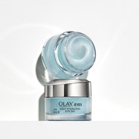 Deals on Olay Deep Hydrating Eye Gel For Tired Eyes