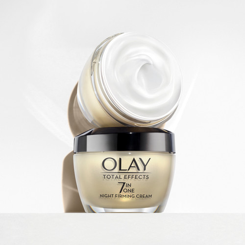Olay Total Effects Night Firming Cream
