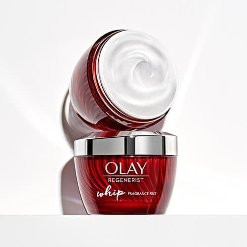 Regenerist Whip Face Moisturizer Fragrance Free