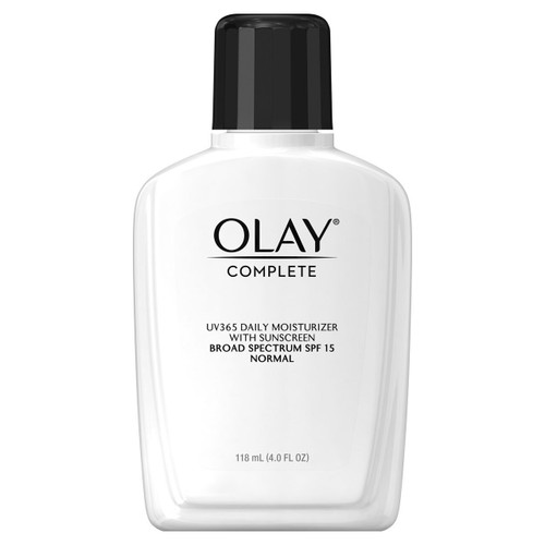 Olay Complete Lotion Moisturizer with SPF 15 Normal