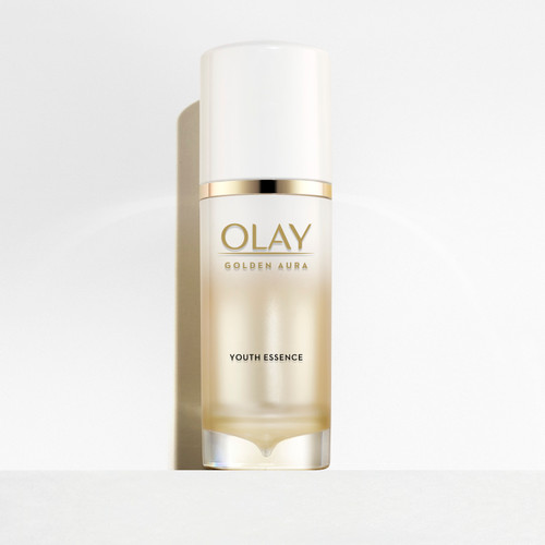 Olay Golden Aura Youth Essence