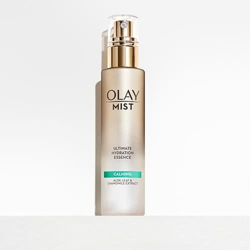 Olay Mist Ultimate Hydration Essence Calming face spray