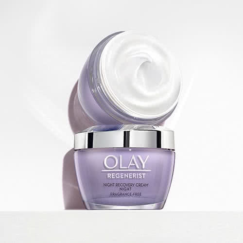 Olay Regenerist Night Recovery Cream
