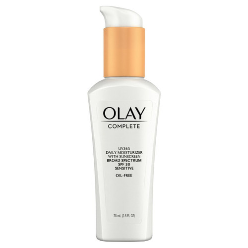 Olay Complete Lotion Moisturizer with SPF 30 Sensitive