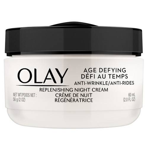 Age Defying Anti-Wrinkle Night Cream