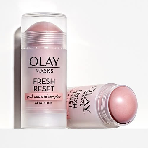 Fresh Reset Clay Face Mask Stick