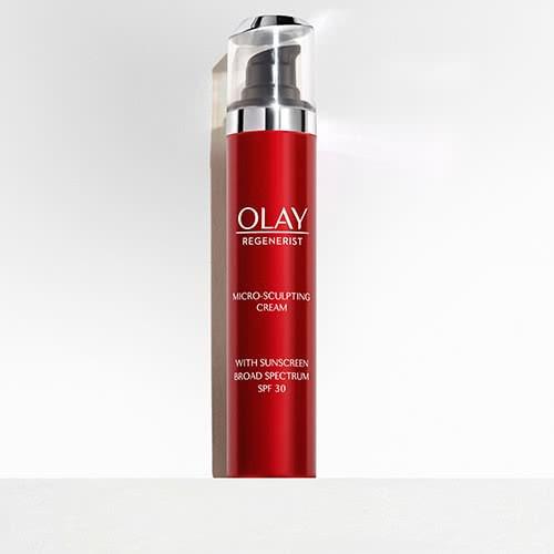 Olay Regenerist Micro-Sculpting Cream SPF 30 Face Moisturizer