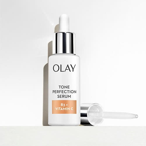 Tone Perfection Serum Vitamin B3 + Vitamin C