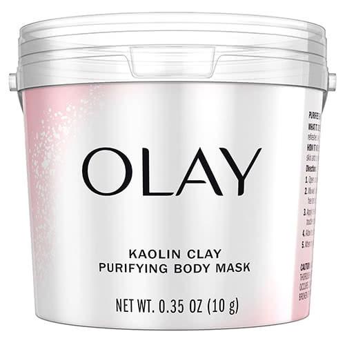 Kaolin Clay | Purifying Body Mask
