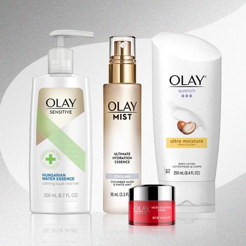 Skincaring Essentials Kit