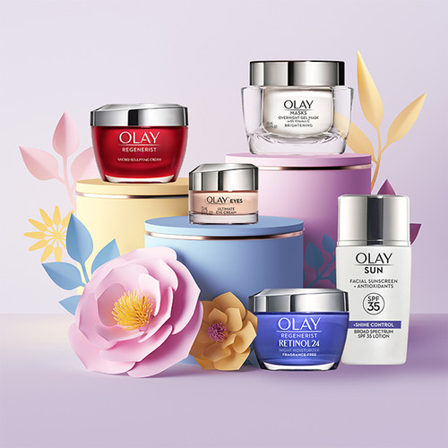 The Because of You Gift Set