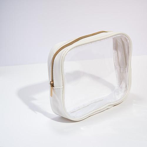 Clear Beauty Bag