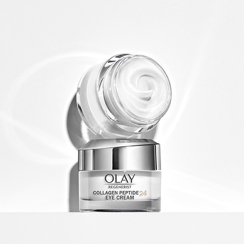 Regenerist Collagen Peptide 24   Eye Cream   Fragrance Free