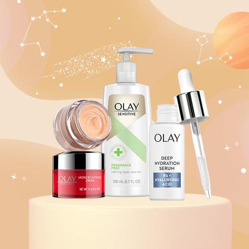 No Makeup Niacinamide & Hyaluronic Acid Gift Set