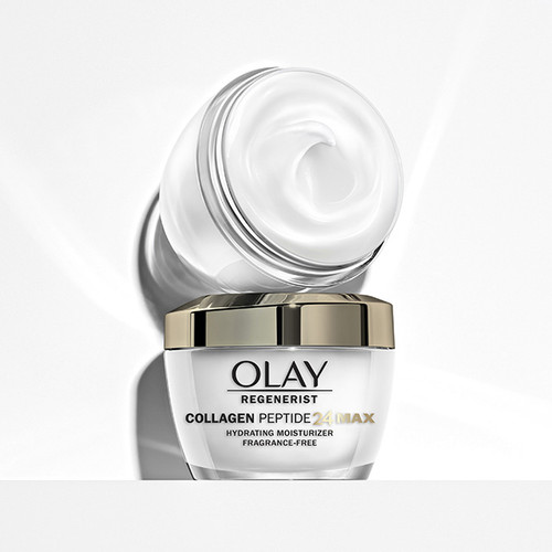 Collagen Peptide 24 Face Moisturizer Fragrance Free