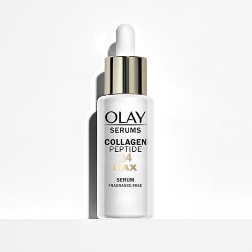 Collagen Peptide 24 MAX Serum Fragrance Free