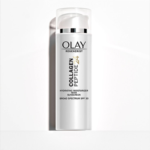 Collagen Peptide 24 Daily Protect Moisturizer SPF 30
