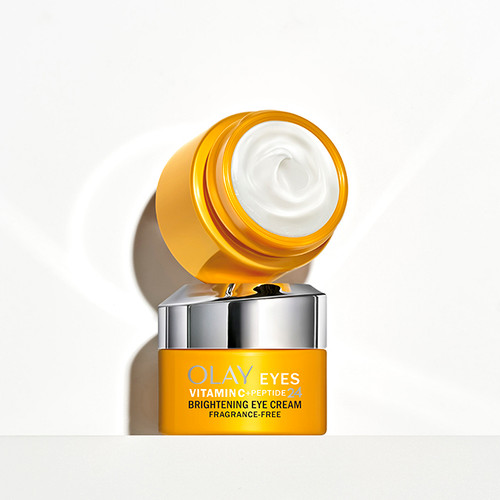 Vitamin C + Peptide 24 Eye Cream