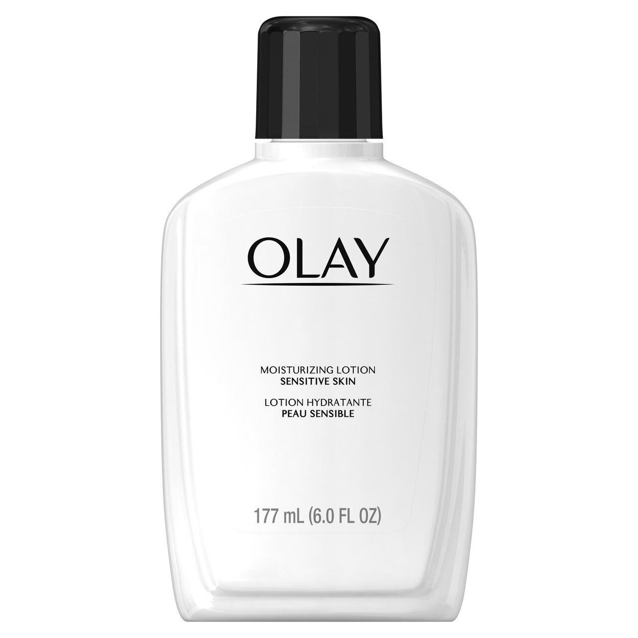 Olay | Moisturizing Face Lotion | Sensitive Skin