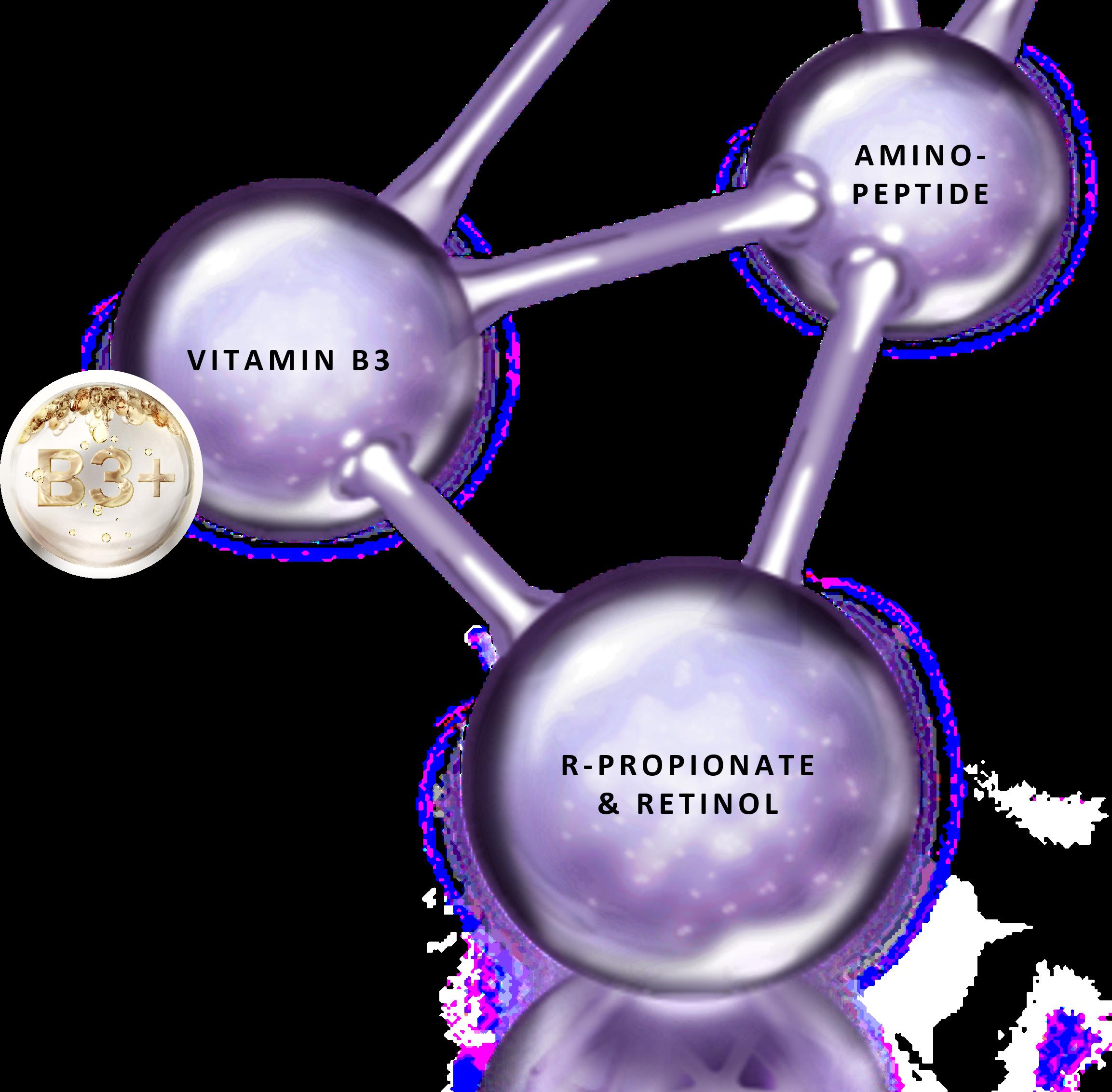 Retinol24 Molecule