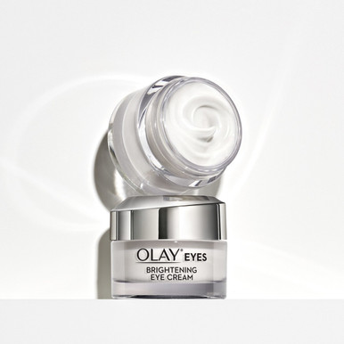 Olay Eyes Brightening Eye Cream For Dark Circles 0 5 Fl Oz