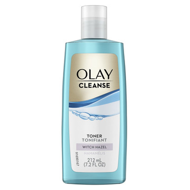 Olay Oil Minimizing Clean Facial Toner