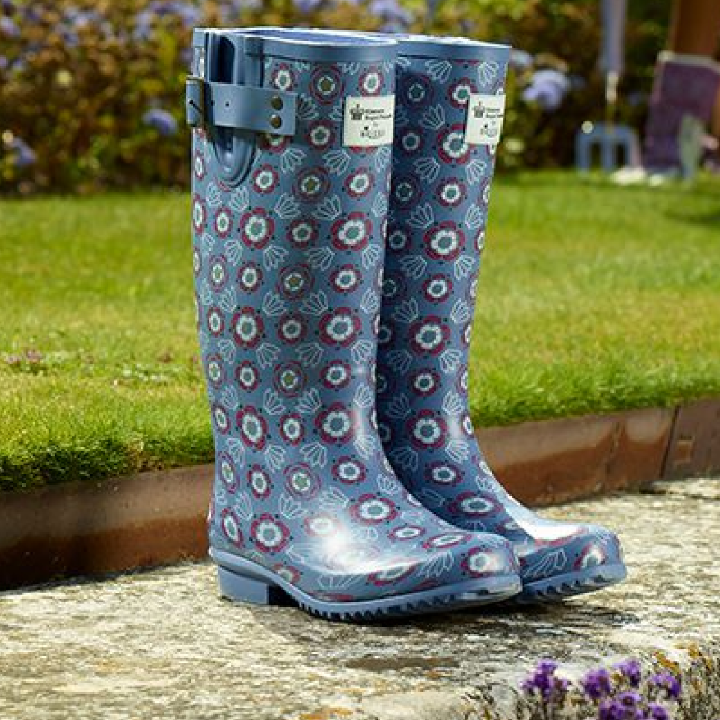 Boots & Wellies