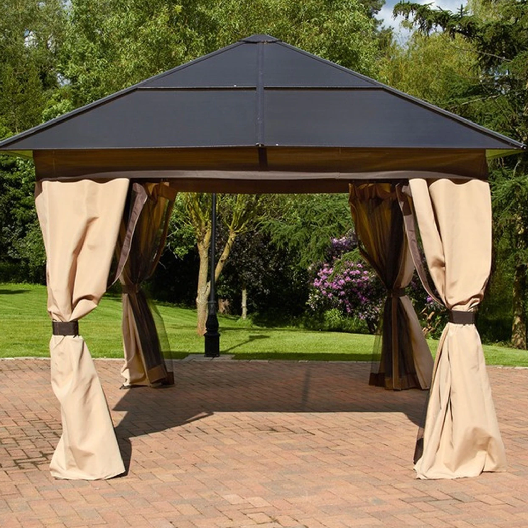 Marquees & Pop Up Gazebos