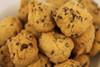 Gluten Free Belgian Chocolate Chip Biscuits