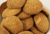 Gluten Free Ginger Coins
