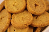 Gluten Free Parmesan & Black Pepper Biscuits