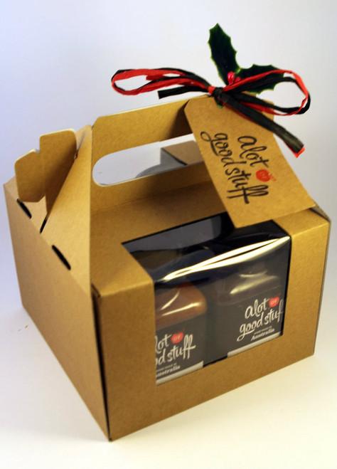 Gift Pack - Preserves 4 Pack