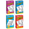 Math Operations Flash Cards Pack