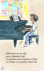 El pequeño pianista - Animated Read Aloud (Spanish Video Ebook)