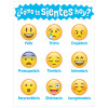 COMO TE SIENTES HOY HOW ARE YOU FEELING TODAY CHART
