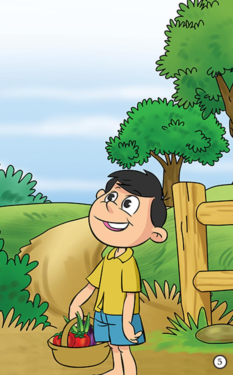 Aaloo Maaloo Kaaloo - Animated Read Aloud (Spanish Video Ebook)