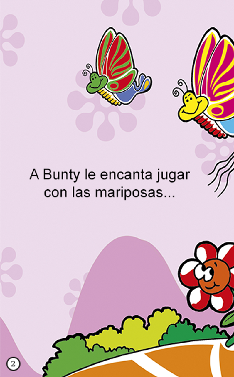 Bunty y Bubbly - Animated Read Aloud (Spanish Video Ebook)