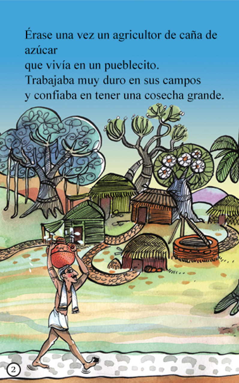 El Elefante Volador - Animated Read Aloud (Spanish Video Ebook)