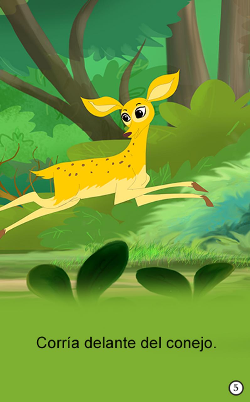 ¡Sonríe, por favor! - Animated Read Aloud (Spanish Video Ebook)