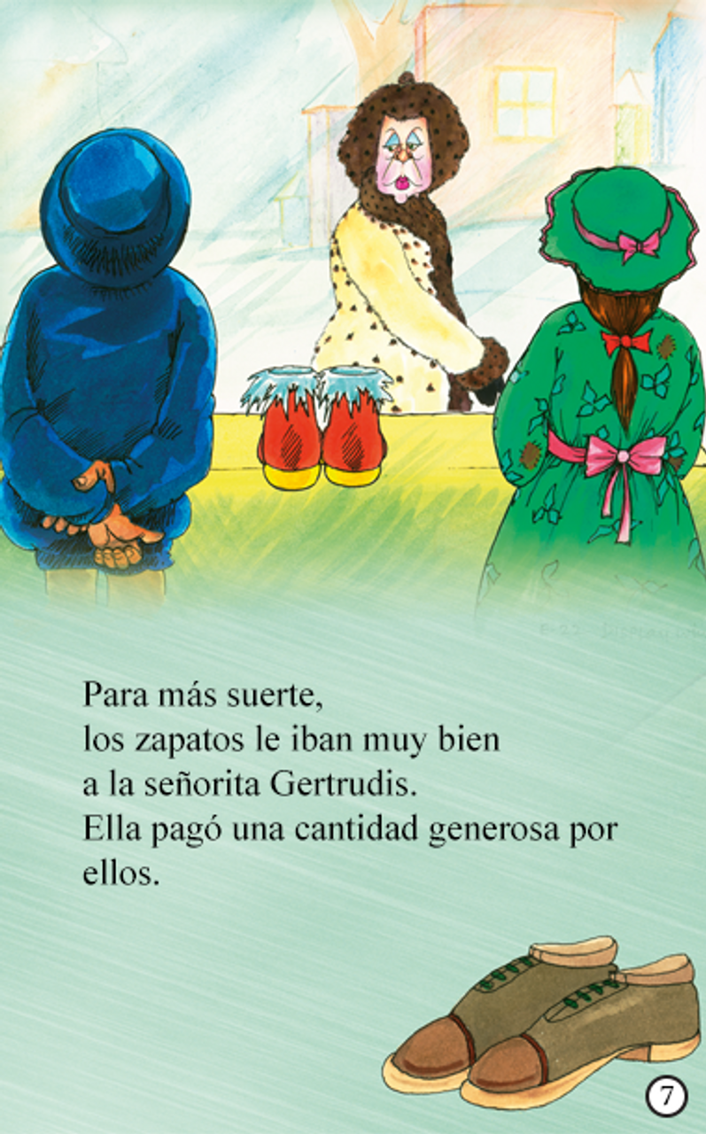 Los elfos y el zapatero - Animated Read Aloud (Spanish Video Ebook)