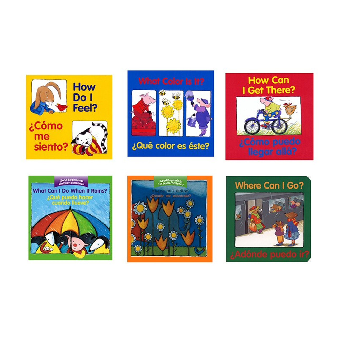 Learner Bundle A (Preschool)
