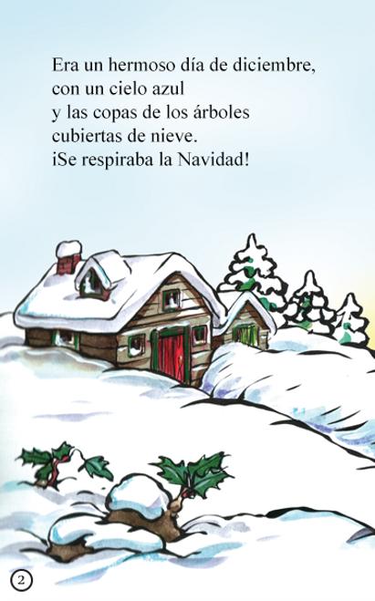 La Navidad de Santa - Animated Read Aloud (Spanish Video Ebook)