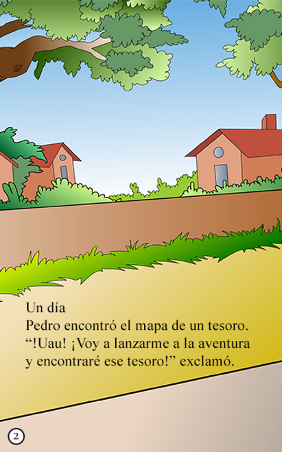 El tesoro más grande - Animated Read Aloud (Spanish Video Ebook)