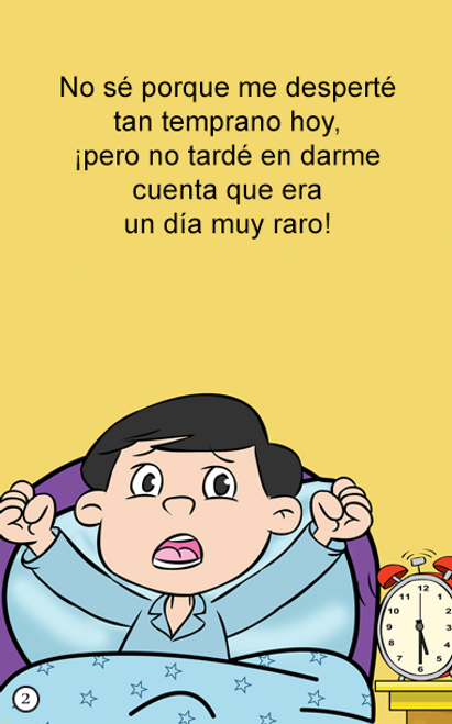 Todo patas arriba - Animated Read Aloud (Spanish Video Ebook)